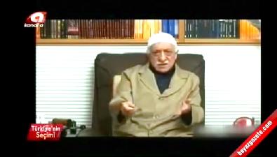 Mehmet Nuri Turan, Fethullah Gülen'in 'Tahşiyeciler'i neden hedef gösterdiğini anlattı