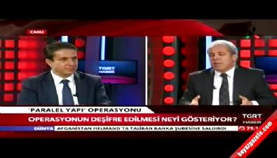 Şamil Tayyar: Devletin operasyonel aklı paralel yapıdan kuvvetli değil