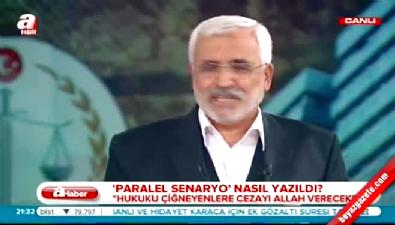 Mustafa Kaplan'dan bomba paralel yapı iddiası