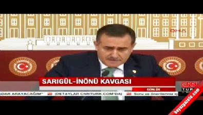 CHP'li İhsan Özkes'den Şişli değerlendirmesi: Ben de anlamaya çalışıyorum
