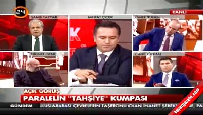 Şamil Tayyar: Fethullah Gülen'in ifadesi gerekebilir