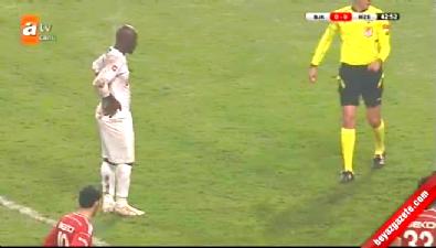 Beşiktaş:0 Çaykur Rizespor: 1 (Gol: LuaLua)
