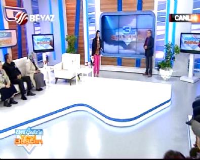 Ebru Gediz ile Yeni Baştan 18.12.2014
