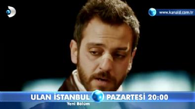 Ulan İstanbul 27. Bölüm Fragmanı