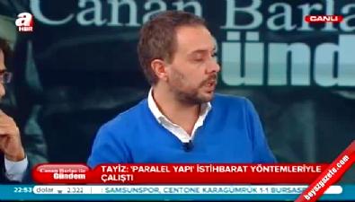 Altınok: Mesele Erdoğan değil Türkiye!
