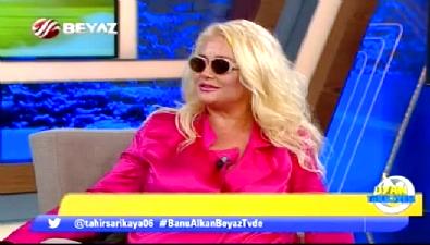 Uyan Türkiyem - Banu Alkan: Recep Tayyip Erdoğan çok yakışıklı