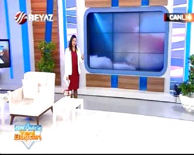 Ebru Gediz ile Yeni Baştan 19.12.2014