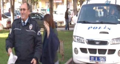 İnternette Tanıştığı Kişi Tarafından Tecavüze Uğrayıp Darp Edildi! / Adana