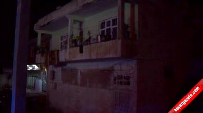 Yemek Masasında Tartıştığı Kocasını Bıçaklayarak Öldürdü! / Gaziantep