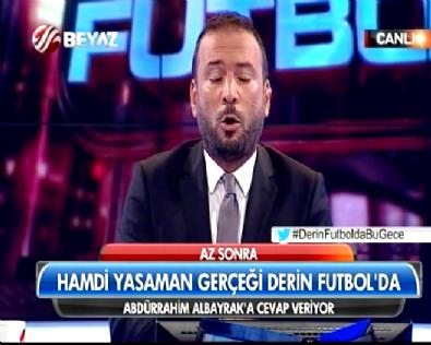 Derin Futbol 01.12.2014