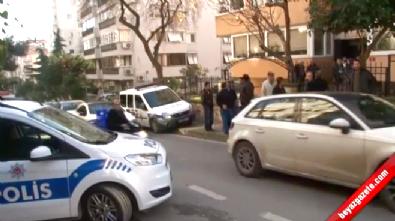 Annesini Bıçaklayarak Öldürdü! / İstanbul Kadıköy Haberi