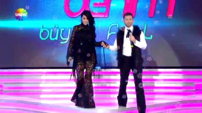 Bu Tarz Benim Final Gecesi / Bu Tarz Benim Hande Yener ve Berksan'dan 'Haberi Var Mı'