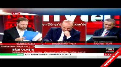 Fatih Tezcan, Fethullah Gülen'in Amerika'ya Biat Belgesini Açıkladı!