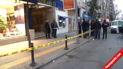 Nişantaşı'nda Silahlı Çatışma: 1 Ölü, 2 Yaralandı / İstanbul Şişli Haberi