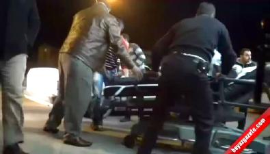 Barışmak için buluştular: 1 ölü, 3'ü polis 15 yaralı