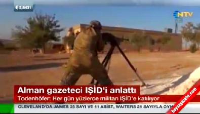 IŞİD sanılandan daha güçlü ve tehlikeli
