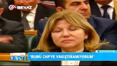 Nur Serter'den Birgül Ayman Güler'e tam destek