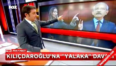 Fatih Portakal: Hülya Avşar da olmasa CHP'nin haberini yapamayacağız