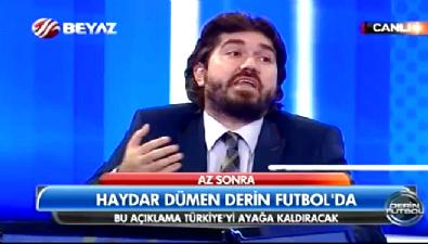Rasim Ozan'dan çarpıcı Fenerbahçe iddiası