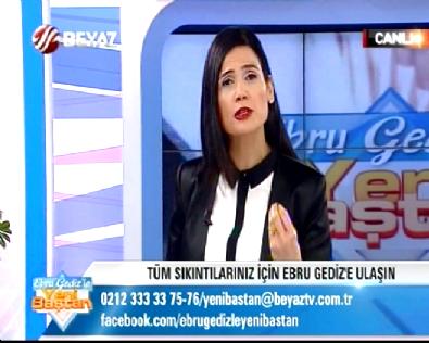 Ebru Gediz ile Yeni Baştan 22.12.2014