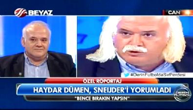 Ahmet Çakar'ın yeni imajı sosyal medyayı salladı