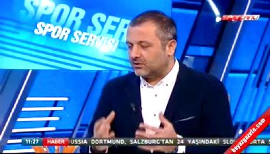 Mehmet Demirkol'dan Hıncal Uluç'a Fener Medyası tepkisi