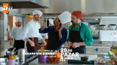 Ankara'nın Dikmen'i  - Ankara'nın Dikmen'i 24. Bölüm Fragmanı