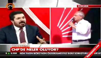 Savcı Sayan'dan Kılıçdaroğlu'nu kızdıracak açıklamalar