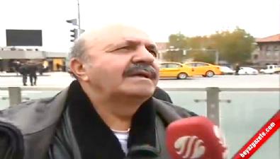 Türkiye bu röportajı konuşuyor - Nedir Abi AIDS?