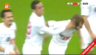 Ziraat Türkiye Kupası / Galatasaray: 2 Eskişehirspor: 2
