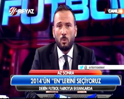 Derin Futbol 29.12.2014