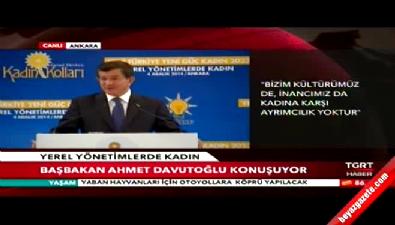 Başbakan'ndan Kılıçdaroğlu'na 'engelli' eleştirisi