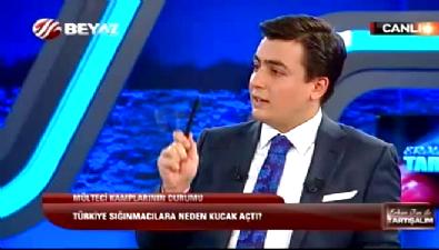 Osman Gökçek: Türkiye'yle gurur duymamız lazım