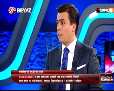 Erkan Tan ile Tartışalım 04.12.2014 Hüseyin Kocabıyık, Osman Gökçek