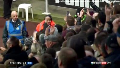 Newcastle United 2-1 Chelsea maç özeti ve goller
