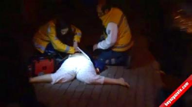 Bursa'da 7. Kattan Düşen Epilepsi Hastası Kadın Hayatını Kaybetti!