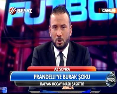 Derin Futbol 08.12.2014
