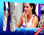Survivor 2014 Ünlüler ve Gönüllüler'in Yarışmacısı Merve Aydın Kimdir?