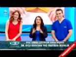 Uzman Doktor Ayça Kaya Yağ Yaktıran ve Tok Tutan Besinleri Açıkladı