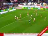 Almeria Atletico Madrid: 2-0 Maç Özeti