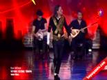 Yetenek Sizsiniz Türkiye Fatih Jacksonın Yarı Final Performansı