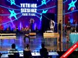 Yetenek Sizsiniz Türkiye Sagett'in Yarı Final Performansı