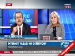 Teke Tek - Canlı yayında İnternet Yasası tartışması  online video izle