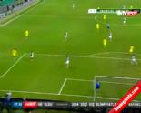 Borussia Dortmund Eintracht Frankfurt: 1-0 Maçın Özeti - Almanya Kupası  online video izle