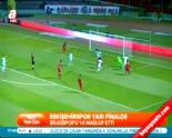 Eskişehirspor Sivasspor: 1-0 Maçın Özeti