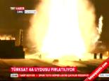 TÜRKSAT 4A Uydusu başarıyla Fırlatıldı online video izle
