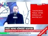 Erdoğandan Hürriyet Ve Zamana Çok Sert Sözler!