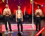 Yetenek Sizsiniz Türkiye - Workout Turkey Yarı Final Güç Gösterisi