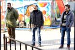 Kaçak 18.Bölüm Tek Parça Full HD İzle-Kaçak Son Bölüm İzle(18 Şubat 2014) online video izle