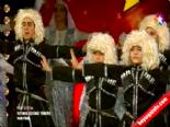 Yetenek Sizsiniz İstanbul Kafkasın Yarı Final Performansı